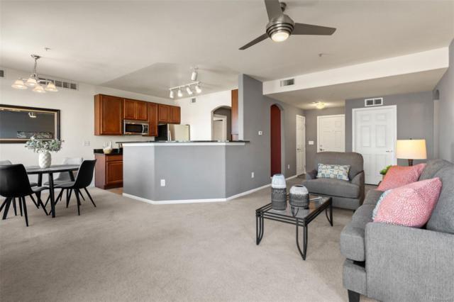 1465 Blue Sky Circle 17-207, Erie, CO 80516 (MLS #4958597) :: 8z Real Estate