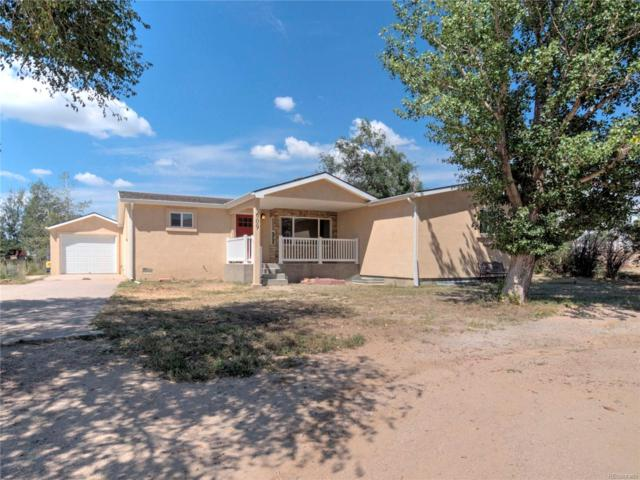 609 Dakota Avenue, Simla, CO 80835 (#4959163) :: Wisdom Real Estate