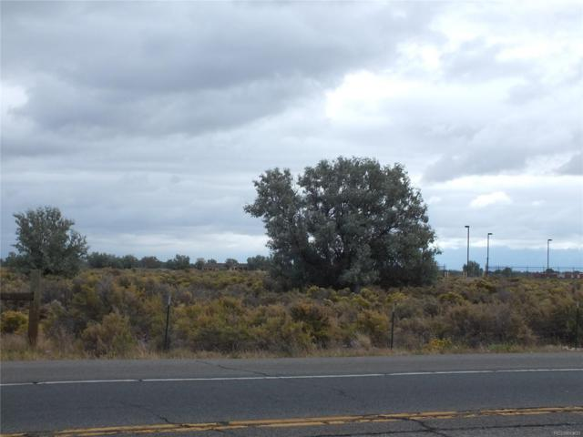 TBD HWY160 Vacant Land, Alamosa, CO 81101 (#4959296) :: The DeGrood Team