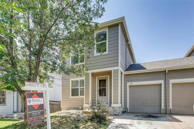 576 Tanager Street, Brighton, CO 80601 (#4959455) :: My Home Team