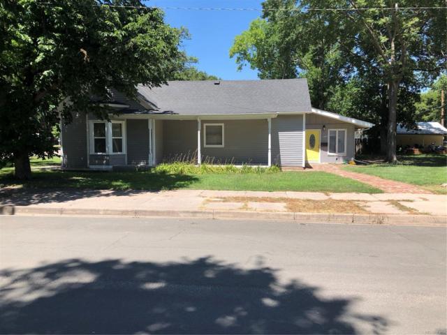 323 W 3rd Avenue, Yuma, CO 80759 (#4959518) :: The Heyl Group at Keller Williams
