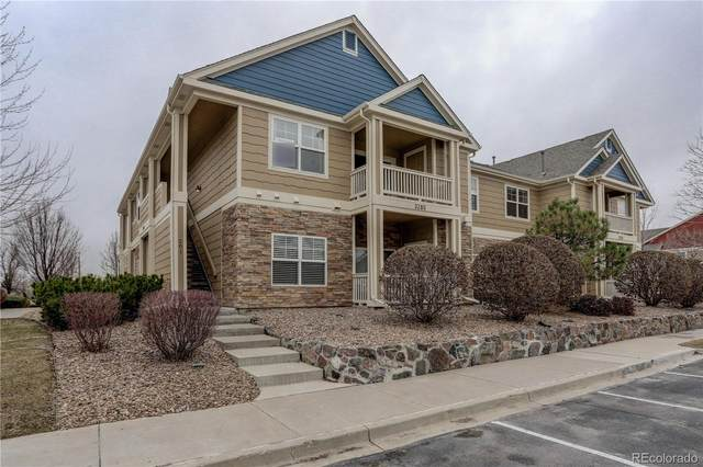 3280 Boulder Circle #201, Broomfield, CO 80023 (#4959527) :: Bring Home Denver with Keller Williams Downtown Realty LLC