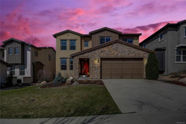 2361 S Lupine Street, Lakewood, CO 80228 (MLS #4959551) :: 8z Real Estate
