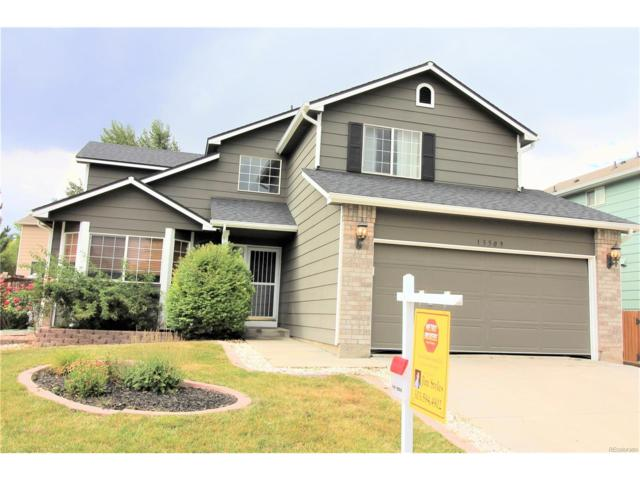13509 Clermont Street, Thornton, CO 80241 (MLS #4959771) :: 8z Real Estate