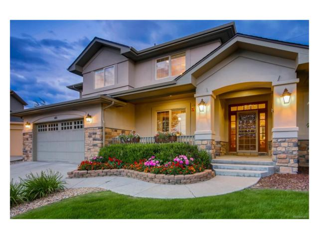 481 S Youngfield Circle, Lakewood, CO 80228 (MLS #4959797) :: 8z Real Estate