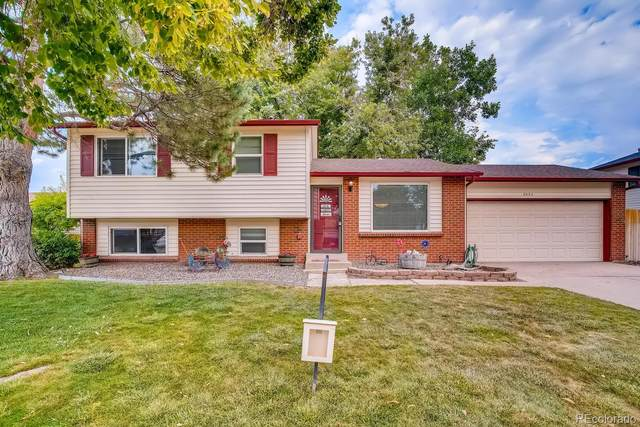 2534 S Crystal Street, Aurora, CO 80014 (MLS #4959805) :: Bliss Realty Group