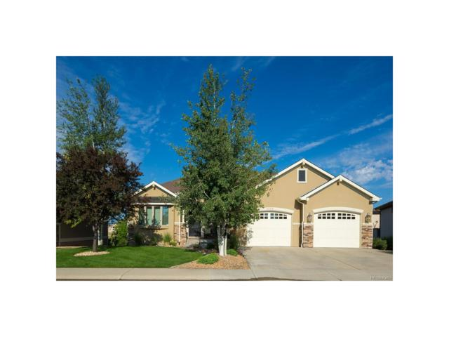 6053 Woodcliffe Drive, Windsor, CO 80550 (MLS #4959865) :: 8z Real Estate