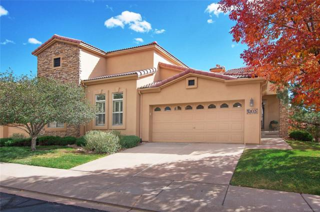 5815 Via Verona View, Colorado Springs, CO 80919 (#4959926) :: The HomeSmiths Team - Keller Williams