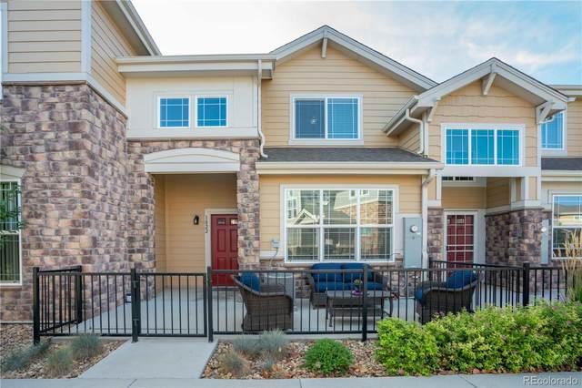 1822 S Buchanan Circle, Aurora, CO 80018 (MLS #4959955) :: Find Colorado Real Estate