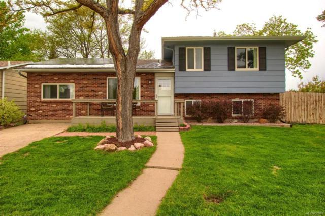 4635 S Garland Way, Denver, CO 80123 (MLS #4959976) :: 8z Real Estate