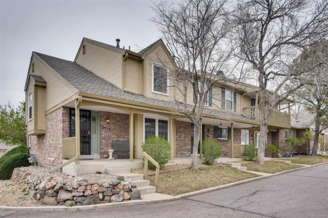 7271 E Bentley Circle, Centennial, CO 80112 (#4960208) :: Wisdom Real Estate