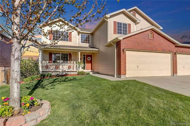 1387 Flannagan Court, Erie, CO 80516 (#4960318) :: The Dixon Group