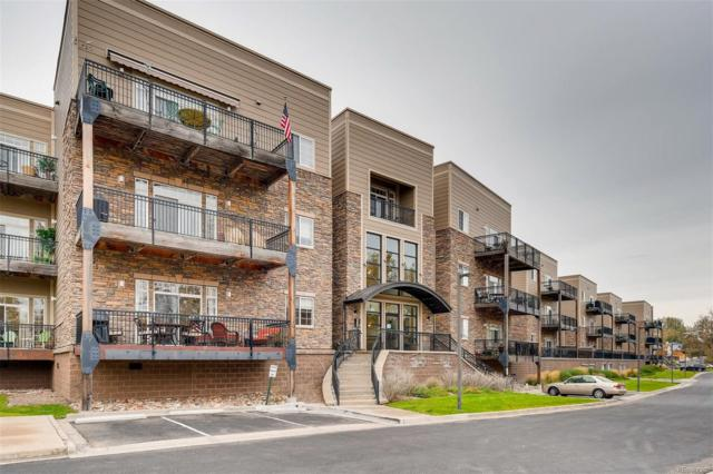 6000 W Floyd Avenue #113, Denver, CO 80227 (#4960431) :: The Heyl Group at Keller Williams
