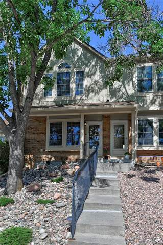 466 Rolling Hills Drive, Colorado Springs, CO 80919 (MLS #4960503) :: 8z Real Estate