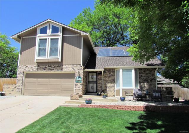 7765 S Oneida Way, Centennial, CO 80112 (#4960914) :: Colorado Home Realty