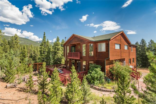 56 Highland End, Bailey, CO 80421 (#4961082) :: HomePopper