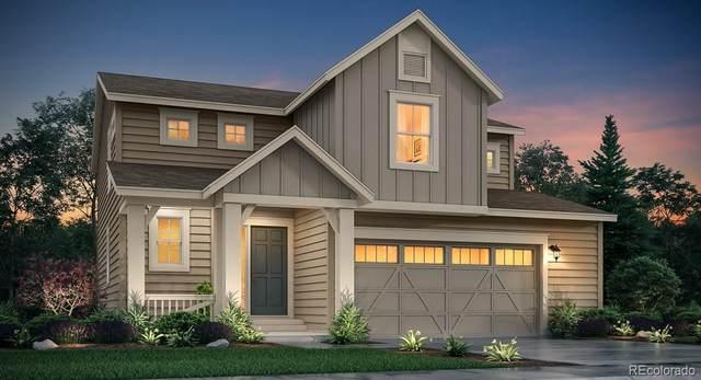 12910 Creekwood Street, Firestone, CO 80504 (MLS #4961434) :: 8z Real Estate