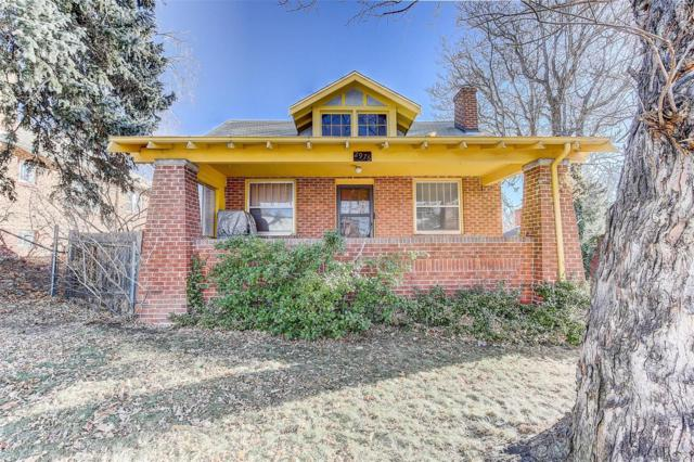 2976 Perry Street, Denver, CO 80212 (MLS #4961658) :: 8z Real Estate