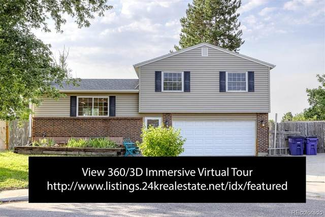 8934 W Grand Avenue, Denver, CO 80123 (MLS #4961666) :: 8z Real Estate