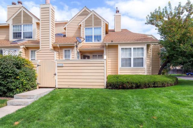 7373 E Iowa Avenue #1071, Denver, CO 80231 (MLS #4962005) :: 8z Real Estate