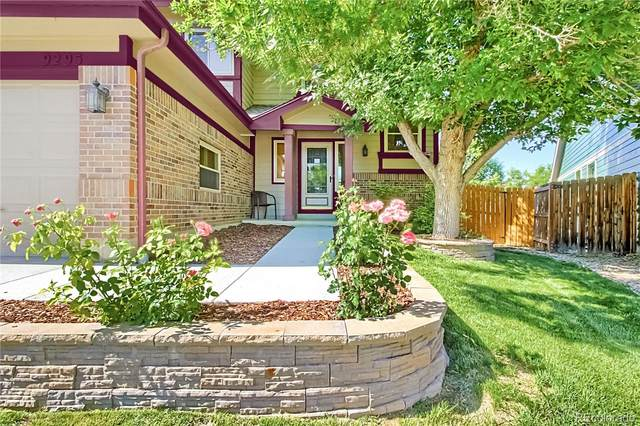 9295 W 100th Place, Westminster, CO 80021 (#4962231) :: The DeGrood Team