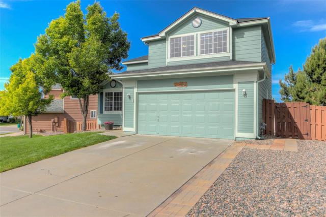 5685 S Quemoy Court, Centennial, CO 80015 (#4962291) :: The Heyl Group at Keller Williams