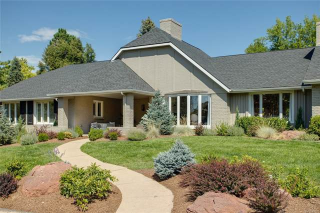 5251 Nassau E. Circle, Englewood, CO 80113 (#4962412) :: Colorado Home Finder Realty