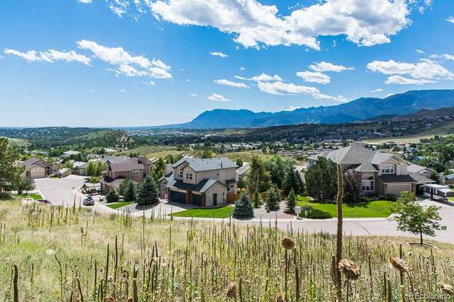 1955 Bluffside Terrace, Colorado Springs, CO 80919 (#4962592) :: The DeGrood Team