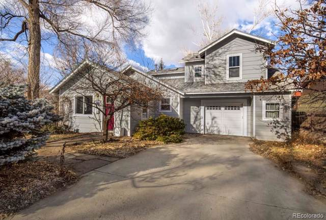 1110 Sycamore Street, Fort Collins, CO 80521 (#4962595) :: Berkshire Hathaway Elevated Living Real Estate