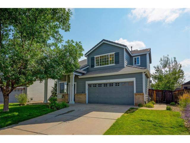 10050 Kingston Court, Highlands Ranch, CO 80130 (MLS #4962663) :: 8z Real Estate