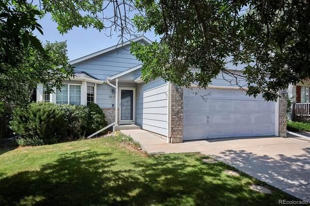 22757 E Prentice Avenue, Aurora, CO 80015 (#4962809) :: Berkshire Hathaway HomeServices Innovative Real Estate