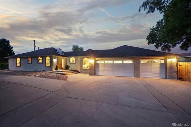 748 27 Road, Grand Junction, CO 81506 (MLS #4962899) :: 8z Real Estate