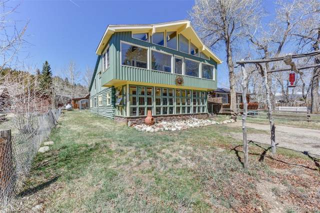 6533 Highway 82, Twin Lakes, CO 81251 (#4963025) :: The Healey Group