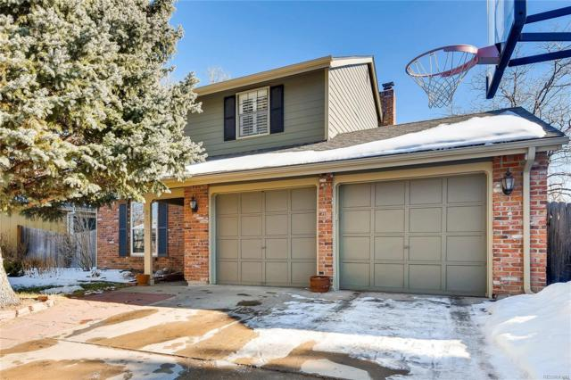 8180 S San Juan Range Road, Littleton, CO 80127 (#4963158) :: The City and Mountains Group