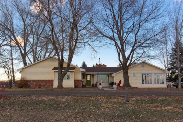 9265 Ogallala Rd Road, Longmont, CO 80503 (#4963435) :: Compass Colorado Realty
