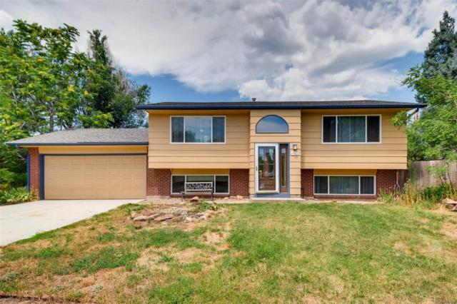 4627 Talbot Drive, Boulder, CO 80303 (#4963496) :: The Peak Properties Group