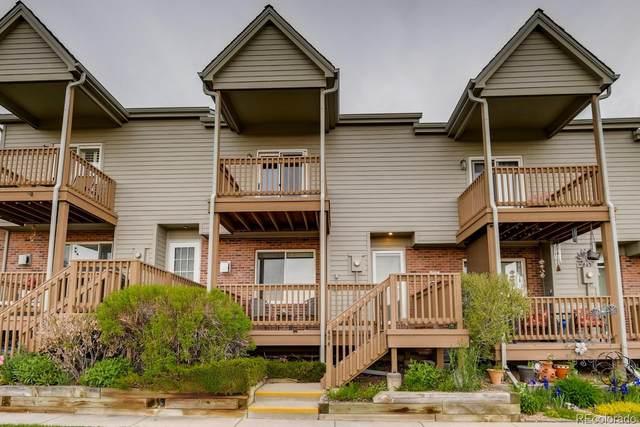 404 Antero Street, Golden, CO 80401 (#4964316) :: Compass Colorado Realty
