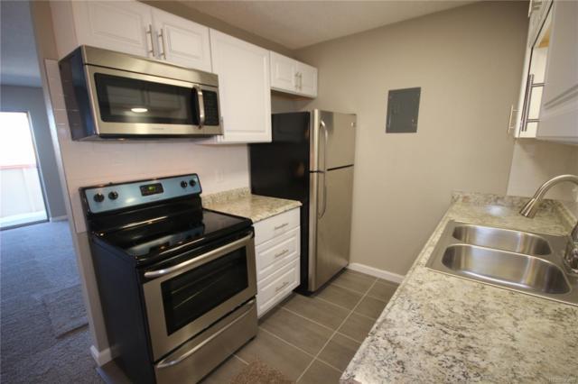 10211 Ura Lane 9-306, Thornton, CO 80260 (MLS #4964394) :: 8z Real Estate