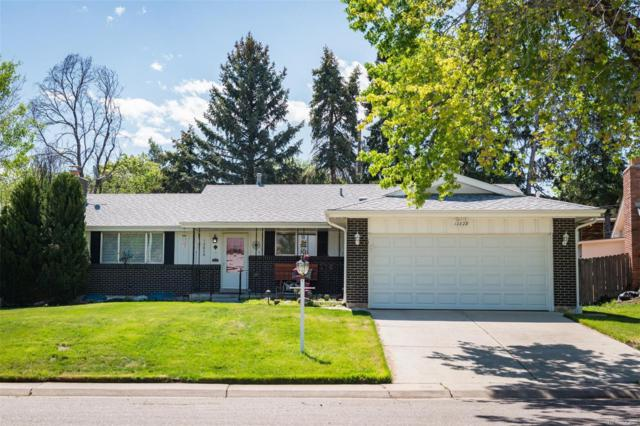 12828 E Nevada Avenue, Aurora, CO 80012 (#4964466) :: The Heyl Group at Keller Williams