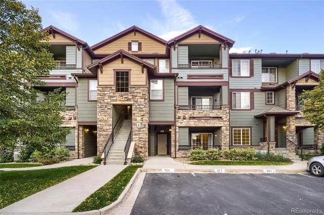 5255 Memphis Street #306, Denver, CO 80239 (#4964547) :: The Scott Futa Home Team