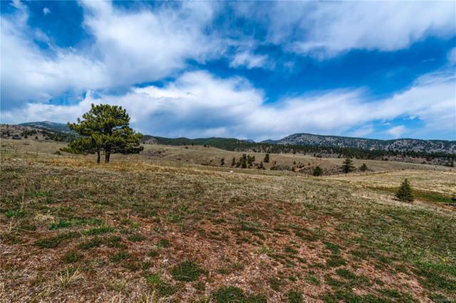 356 Reservoir Drive, Loveland, CO 80537 (#4964711) :: Wisdom Real Estate