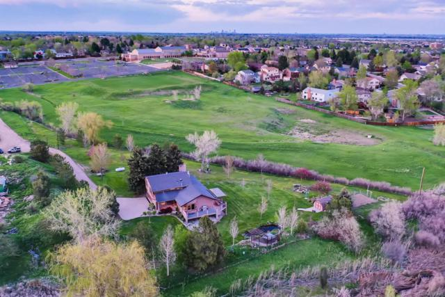 10450 W Bowles Avenue, Littleton, CO 80127 (MLS #4965124) :: 8z Real Estate