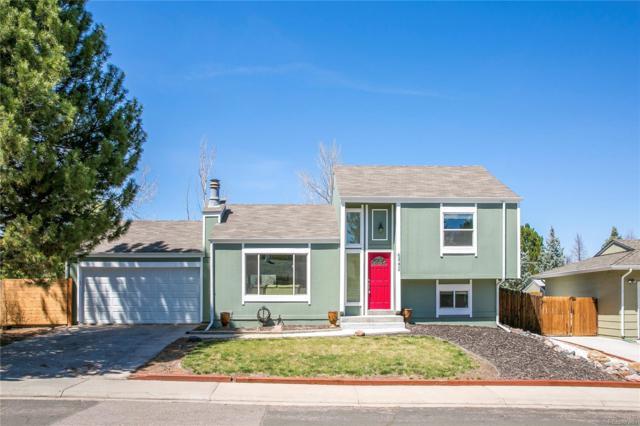 6442 S Eudora Way, Centennial, CO 80121 (MLS #4965143) :: 8z Real Estate