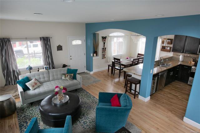 2455 W Argyle Place, Denver, CO 80211 (#4965689) :: Mile High Luxury Real Estate