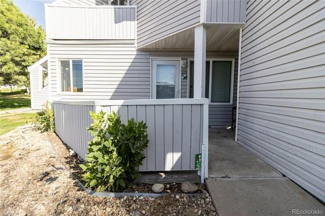 8701 Huron Street 9-105, Thornton, CO 80260 (#4966149) :: iHomes Colorado