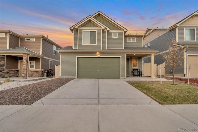 5364 Walden Court, Denver, CO 80249 (#4966228) :: Stephanie Fryncko | Keller Williams Integrity