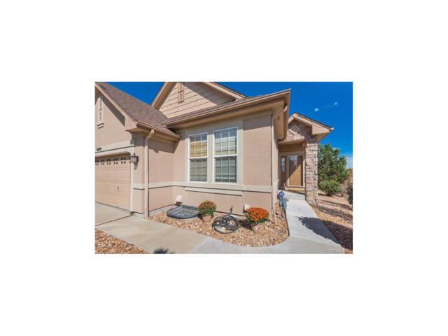 6694 S Rome Street, Aurora, CO 80016 (MLS #4966843) :: 8z Real Estate