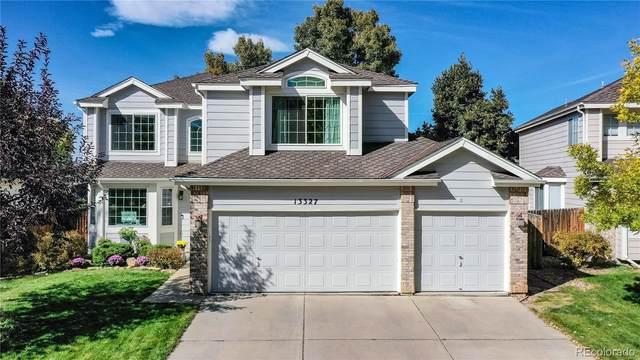 13327 Humboldt Drive, Thornton, CO 80241 (#4967130) :: The Gilbert Group