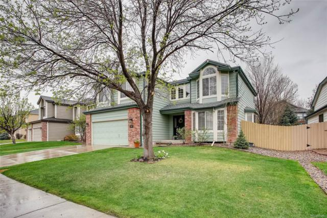 1687 Eldorado Drive, Superior, CO 80027 (#4967414) :: The Pete Cook Home Group
