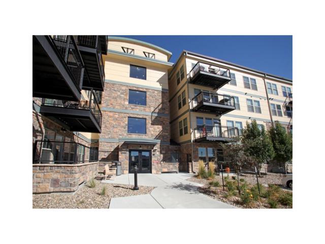 13598 Via Varra #322, Broomfield, CO 80020 (MLS #4967541) :: 8z Real Estate